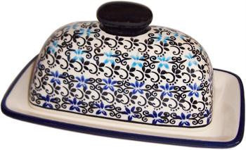 Butter Dish American StyleMartina