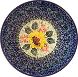 Boleslawiec Polish Pottery Cereal Bowl Chili bowl Unikat 4738