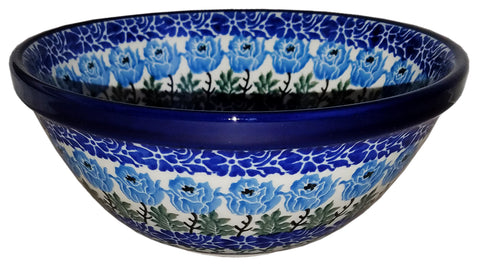 Boleslawiec Polish Pottery Cereal Bowl CA 1390