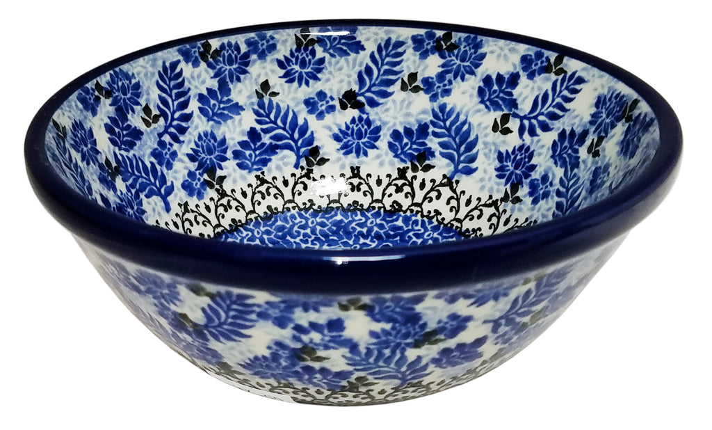 Boleslawiec Polish Pottery Cereal Bowl 1976