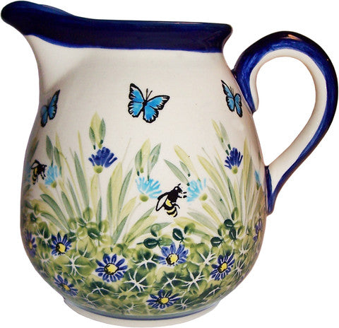 Home of Polish Pottery