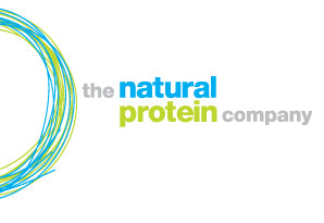 Natural Protein Company Logo
