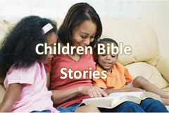 Children's Bible Books