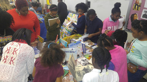 Eyeseeme Book Fair Picture2
