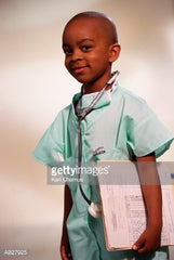 Black Child Dr.