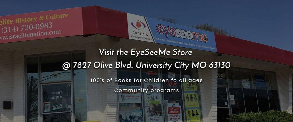 Eyeseeme Store Front in University City, MO