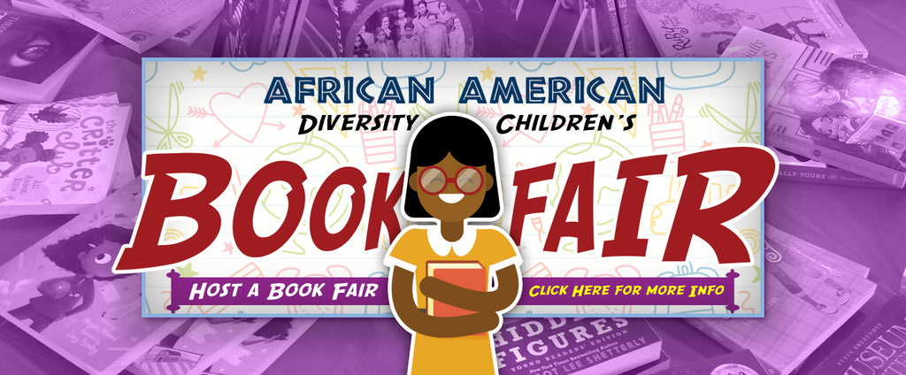 African American Diversity Children's Book Fair