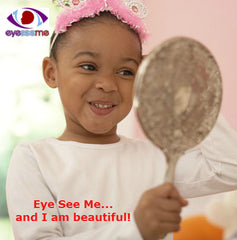 Eye See Me...I am beautiful