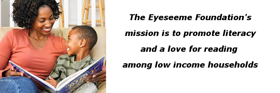 Eyeseeme Foundation Mission