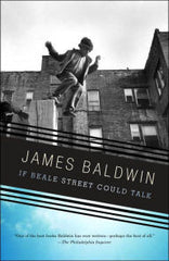 If Beale Street Could Talk by James Baldwin - EyeSeeMe African American Children's Bookstore