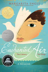 Enchanted Air: Two Cultures, Two Wings: A Memoir - EyeSeeMe African American Children's Bookstore