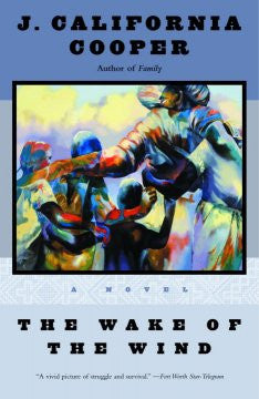 The Wake of the Wind - EyeSeeMe African American Children's Bookstore