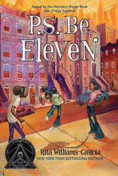 p.s. Be Eleven - EyeSeeMe African American Children's Bookstore