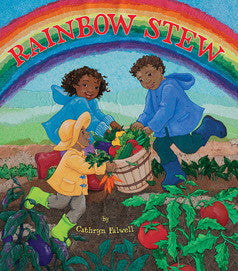 Rainbow Stew - EyeSeeMe African American Children's Bookstore