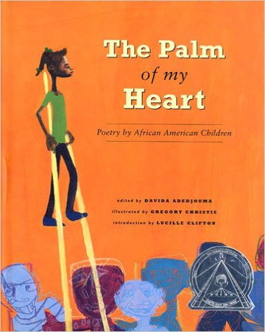 The Palm of My Heart (Poems)