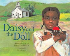 Daisy and the Doll - EyeSeeMe African American Children's Bookstore