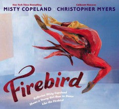 Firebird - EyeSeeMe African American Children's Bookstore