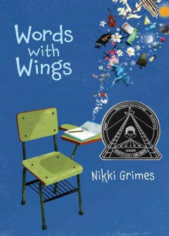 Words with Wings - EyeSeeMe African American Children's Bookstore