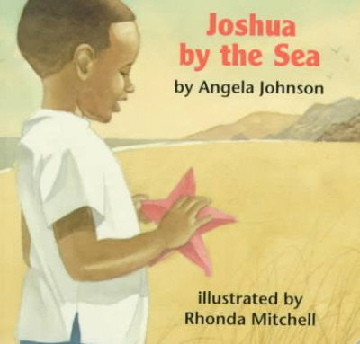 Joshua by the Sea - EyeSeeMe African American Children's Bookstore