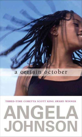 A Certain October - EyeSeeMe African American Children's Bookstore