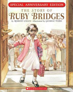 The Story of Ruby Bridges - EyeSeeMe African American Children's Bookstore