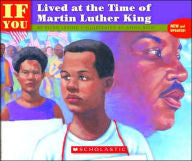 If You Lived at the Time of Martin Luther King - EyeSeeMe African American Children's Bookstore