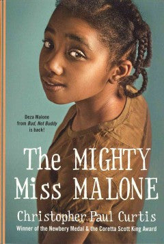 The Mighty Miss Malone - EyeSeeMe African American Children's Bookstore