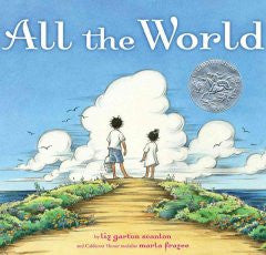 All the World - EyeSeeMe African American Children's Bookstore