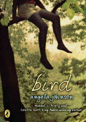 Bird   by Angela Johnson - EyeSeeMe African American Children's Bookstore