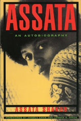 Assata - EyeSeeMe African American Children's Bookstore