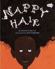 Nappy Hair - EyeSeeMe African American Children's Bookstore