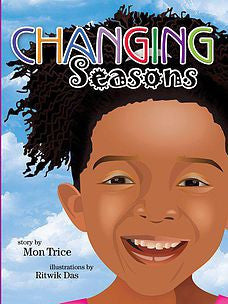 Changing Seasons - EyeSeeMe African American Children's Bookstore