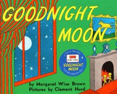Goodnight Moon - EyeSeeMe African American Children's Bookstore
