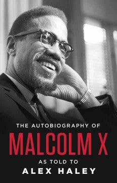 The Autobiography of Malcolm X - EyeSeeMe African American Children's Bookstore
