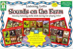 Sounds on the Farm - EyeSeeMe African American Children's Bookstore