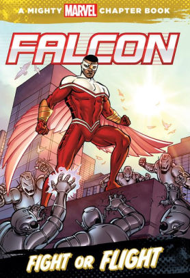 Falcon: Fight or Flight