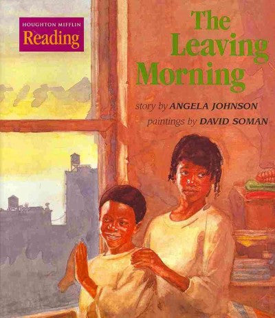 The Leaving Morning - EyeSeeMe African American Children's Bookstore