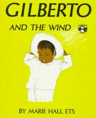 Gilberto and the Wind - EyeSeeMe African American Children's Bookstore