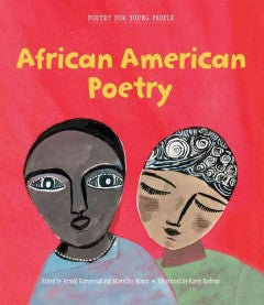 Poetry for Young People: African American Poetry - EyeSeeMe African American Children's Bookstore