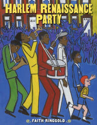 Harlem Renaissance Party - EyeSeeMe African American Children's Bookstore