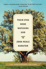 Their Eyes Were Watching God - EyeSeeMe African American Children's Bookstore