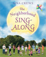 The Neighborhood Sing-Along - EyeSeeMe African American Children's Bookstore