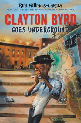 Buy Best Selling Novel Clayton Byrd Goes Underground