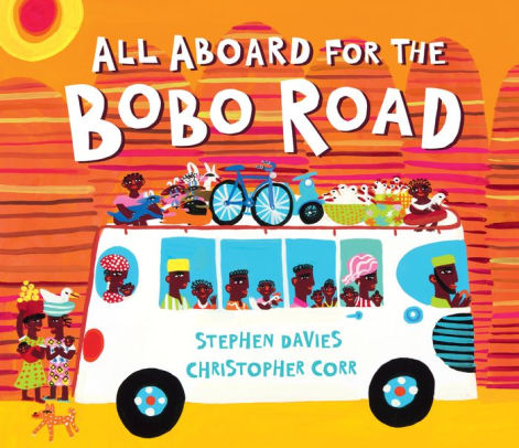 All Aboard for BoBo Road