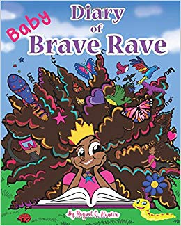 Diary of Baby Brave Rave