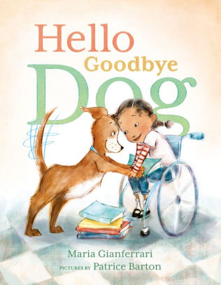 Hello, Goodbye Dog