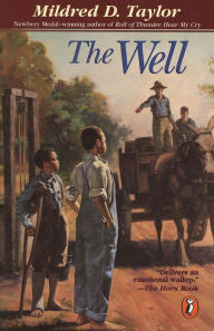 The Well: David's Story - EyeSeeMe African American Children's Bookstore