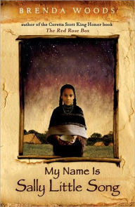 My Name Is Sally Little Song - EyeSeeMe African American Children's Bookstore