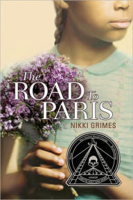 The Road to Paris - EyeSeeMe African American Children's Bookstore