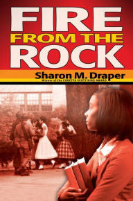 Fire from the Rock - EyeSeeMe African American Children's Bookstore